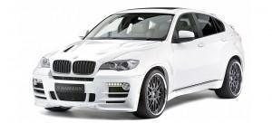 Фото BMW X6 hamann_4
