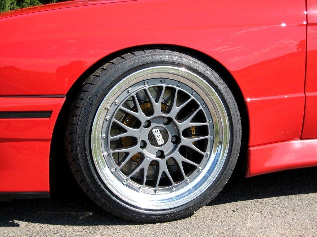 Фото BMW m3 e30_13