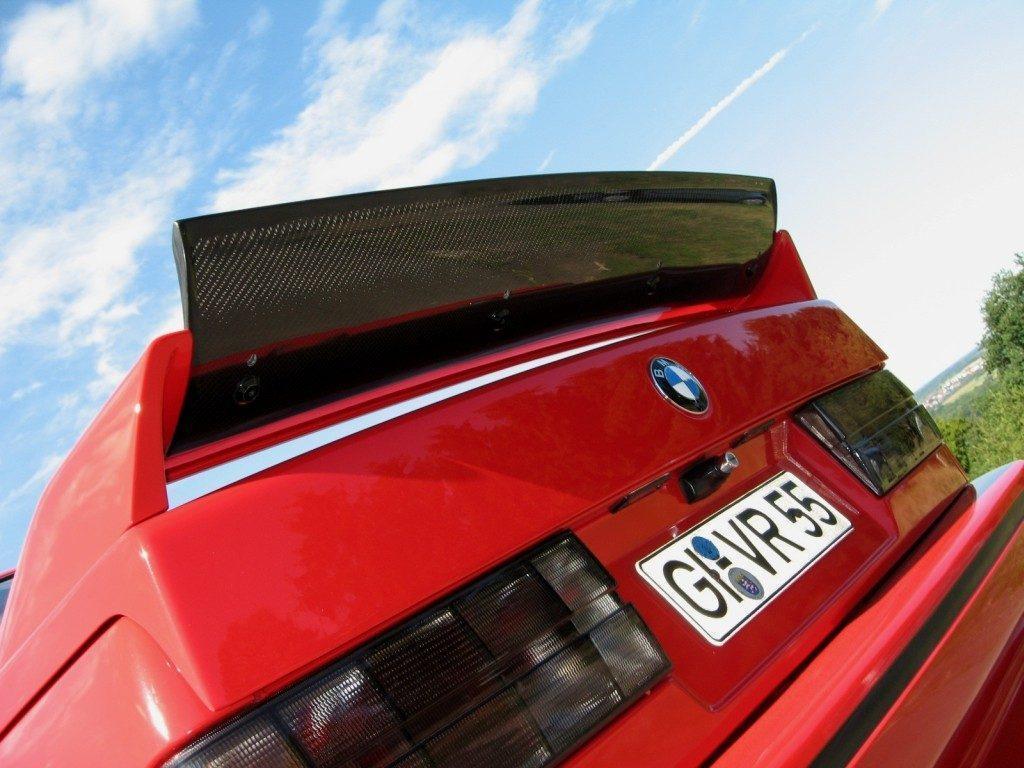 Фото BMW m3 e30_4