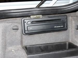 блок MK3 на BMW 7
