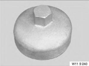 масляной фильтр e60