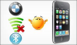 подключить Bluetooth BMW Z4