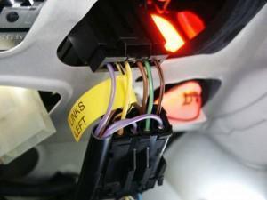 провода светодиодов e39