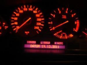 ремонт пикселей успешно BMW E39