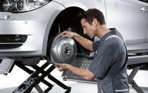 тормозная жидкость на BMW Z4