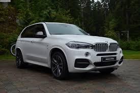три-турбо BMW X5 M50d(дизель) 2014