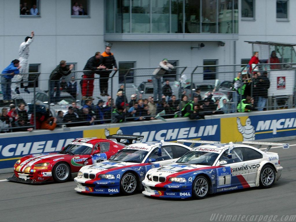 фото BMW m3 gtr_