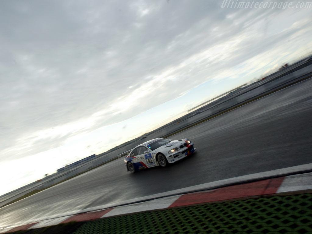 фото BMW m3 gtr_10
