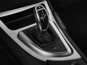 BMW 135i 2013 АКП