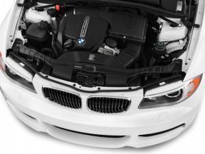BMW 135i 2013 двигатель