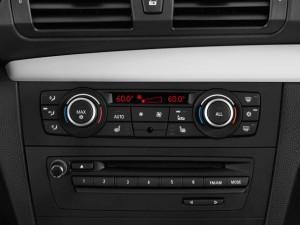 BMW 135i 2013 магнитола