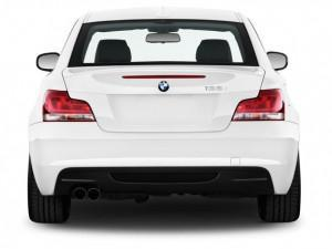 Фото BMW 135i купе
