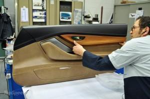 BMW 8 серий 2013 дверь