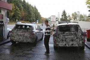 BMW Active Tourer фото