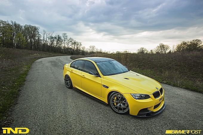 BMW E90 M3_11