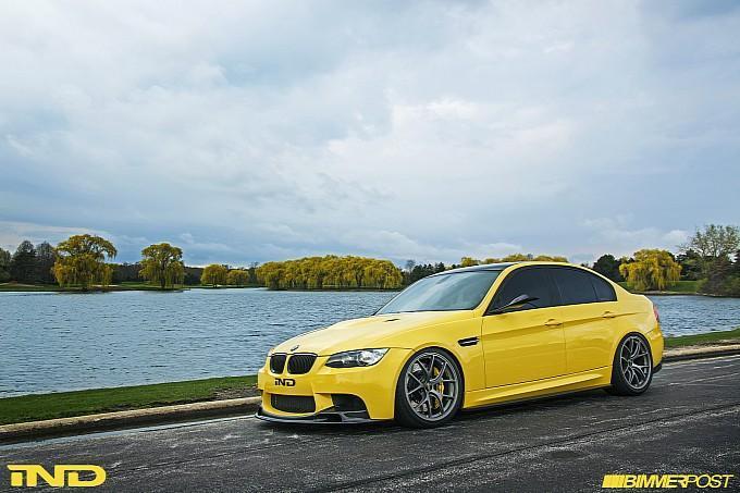 BMW E90 M3_12