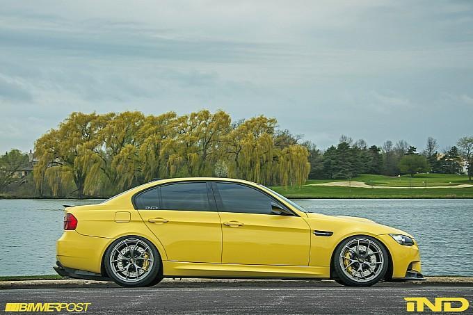 BMW E90 M3_14