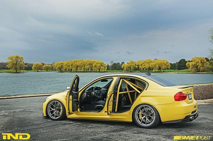 BMW E90 M3_2
