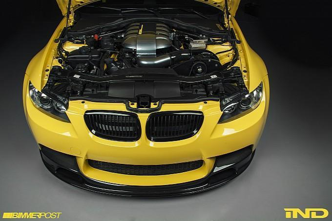 BMW E90 M3_8