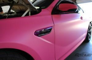 BMW M6_розовый_1
