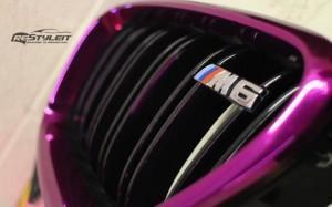 BMW M6_розовый_2