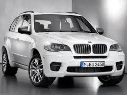 BMW X5 победиль в конкурсе