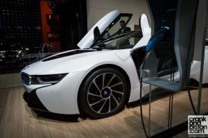 BMW i8 в дубае_1