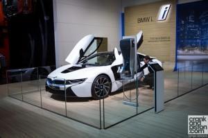 BMW i8 в дубае_2