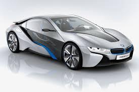 BMW i8 проданы