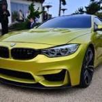 Новый BMW M3 / M4 , который будет представлен 12 декабря