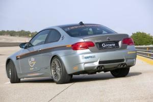 Тюнинг BMW M3 от G-Power_1
