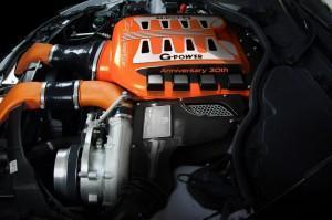 двигатель Hurricane 337