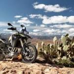 Первые впечатления от мотоцикла BMW F800GS Adventure 2013 года