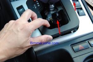 ремонт BMW E46