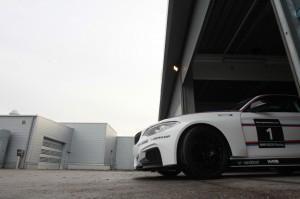 BMW M235i гоночный
