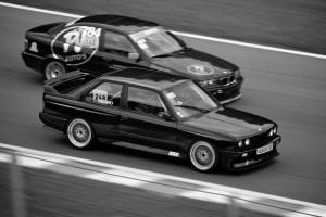 историю BMW в купе