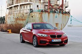 продажи BMW в США 2014