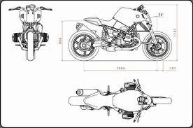 создания мотоциклов BMW