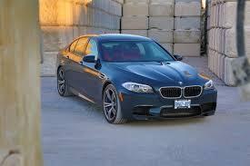 2014 BMW M5 - Джанго освобожденный