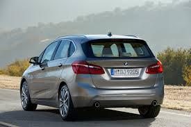 BMW 2 серии Active Tourer