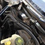 Как починить трапецию дворников на BMW Z4