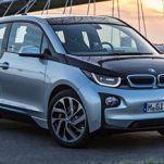 Признания настоящего обладателя BMW i3 (отчет)