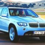 BMW будет выпускать BMW X7 в Спартанбурге официально