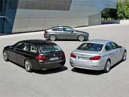 Продажи BMW за март 2014