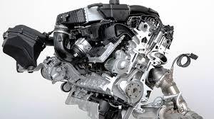 двигателю BMW M3 и BMW M4