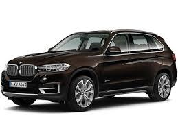 обзор BMW X5 50i 2014 года