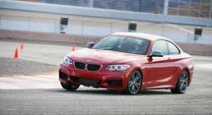 тест драйв BMW 220d