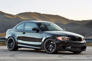 тюнинг BMW 1M купе от Dinan