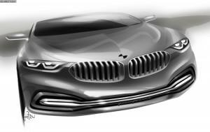 BMW концепт 9-ой серии