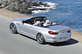 BMW 4-ой серии кабриолет русскии